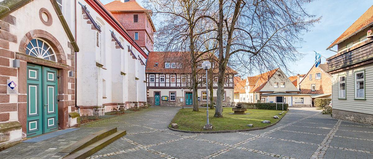 Permalink auf:Diakonie Sozialstation Osterode